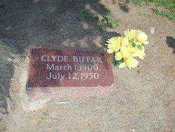 Clyde Biffar