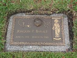 Joaquin P. Baralt