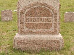 Eliza <i>Chapman</i> Brooking