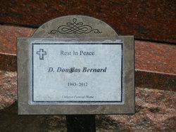 Dale Douglas Bernard