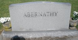 James M Abernathy