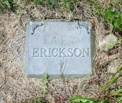 Baby Erickson