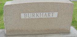 Dolia May <i>Felts</i> Burkhart