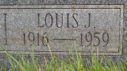 Louis J Theis