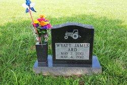 Wyatt James Ard
