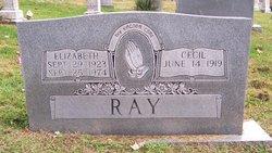 Cecil Ray