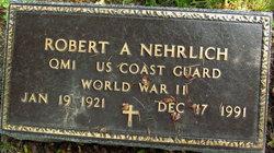 Robert A. Nehrlich