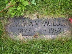 Agatha V Paulosky