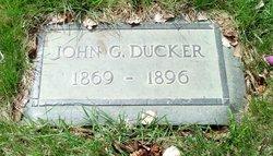 John G. Ducker