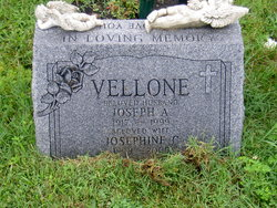 Josephine <i>Camp</i> Vellone