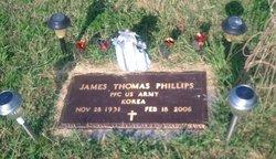 James Thomas Phillips