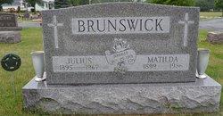 Julius Brunswick