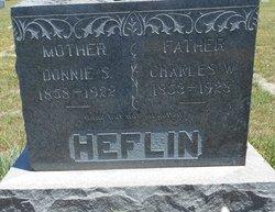 Charles W. Heflin