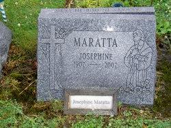 Josephine Maratta