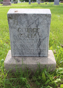 George Wm. Bellamy