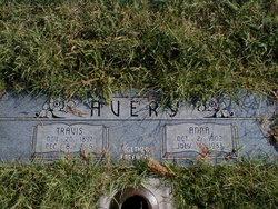 Anna Belle <i>Evans</i> Avery