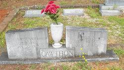 A W Tennie Cawthon