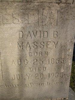 David Massey