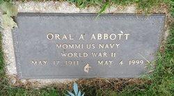 Oral A Abbott