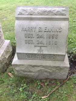Harry G Eakins