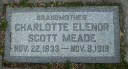 Charlotte Lottie <i>Scott-Mead</i> Higley