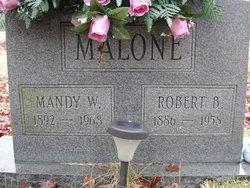 Robert B Malone