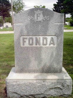 Frank R. Fonda, Jr
