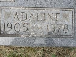 Adaline Baker