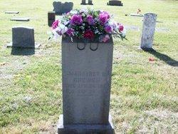 Margaret Rebecca <i>Shaw</i> Brewer