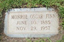 Monroe Oscar Finn