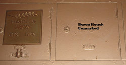 Byron Simon Houck