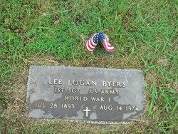Lee Logan Byers