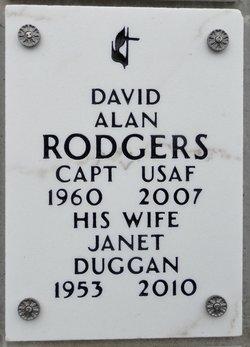 David Alan Rodgers