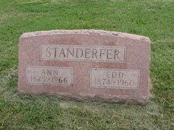 Edd Standerfer