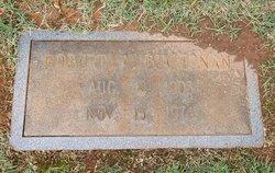 Robert Avery Buchanan