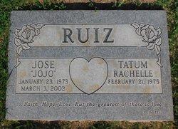 Jose Jojo Ruiz