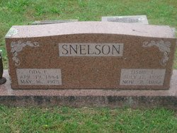 Mary L. Tishie Snelson