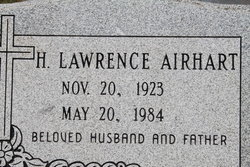Herbert Lawrence Airhart