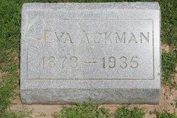 Eva Ackman