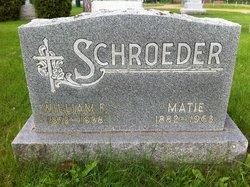 Friedrich William Schroeder