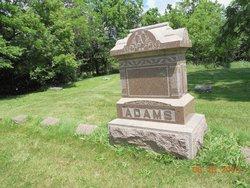 Catherine (Karns Or Karnes) Adams