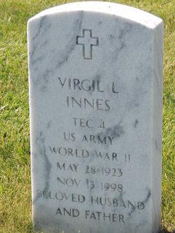 Virgil L Innes