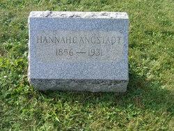 Hannah C <i>Mockley</i> Angstadt