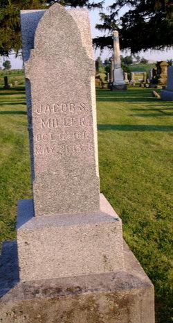 Jacob Simon Miller