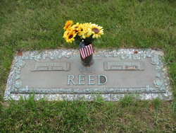 Alvie C. Reed