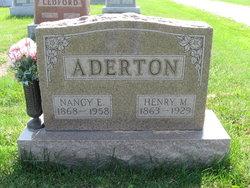 Henry Marcus Aderton