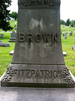 Eliza <i>Moon</i> Fitzpatrick