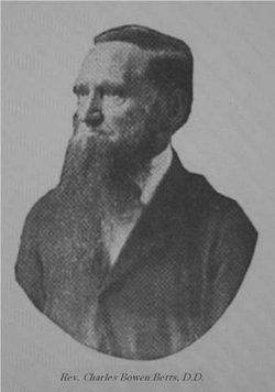 Rev Charles Bowen Betts