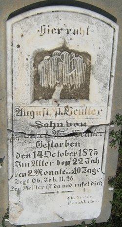 Peter August Beutler