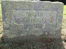 Moorehouse James Proud